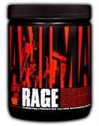 UNIVERSAL NUTRITION ANIMAL RAGE (333 ГР.)