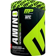 MUSCLEPHARM AMINO 1 (205 ГР.)