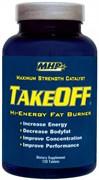 MHP TAKE-OFF (120 ТАБ.)