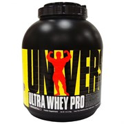 UNIVERSAL NUTRITION ULTRA WHEY PRO (2270 ГР.)