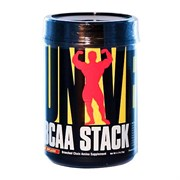 UNIVERSAL NUTRITION BCAA STACK (1000 ГР.)