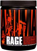 UNIVERSAL NUTRITION ANIMAL RAGE (115 ГР.)