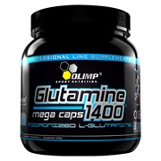 OLIMP L-GLUTAMINE MEGA CAPS (300 КАПС.)