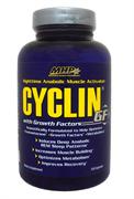 MHP CYCLIN-GF (120 КАПС.)