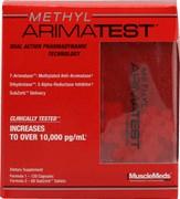 MUSCLEMEDS METHYL ARIMATEST (120 КАПС. 60 ТАБ.)