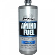 TWINLAB AMINO FUEL LIQUID (948 МЛ.)