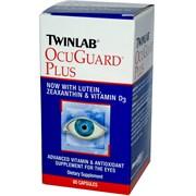 TWINLAB OCUGUARD PLUS (60 КАПС.)