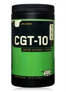 OPTIMUM NUTRITION CGT-10 (450 ГР.)
