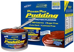 MHP POWER PACK PUDDING (6*250ГР.)